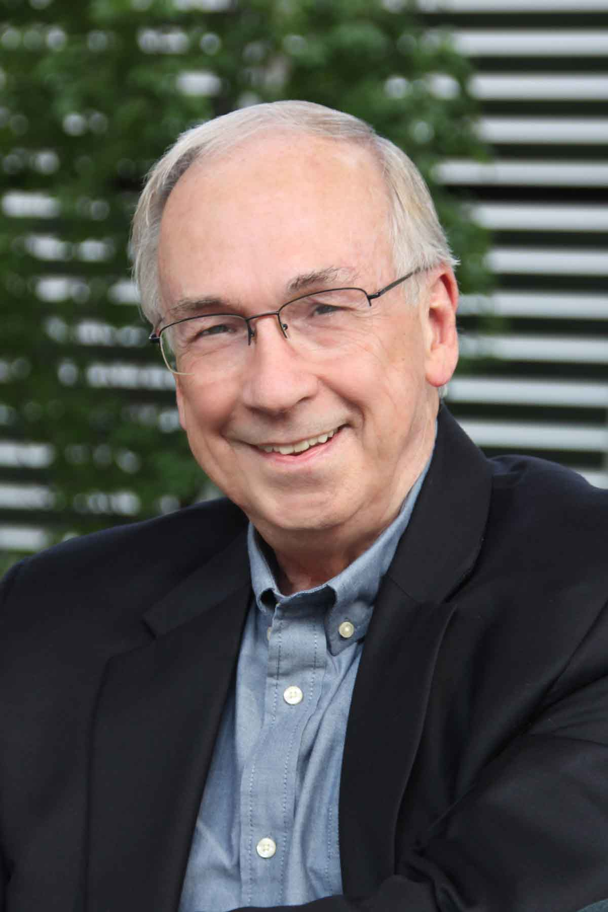 About - Christian Business Round Table | Dick Rolfe :